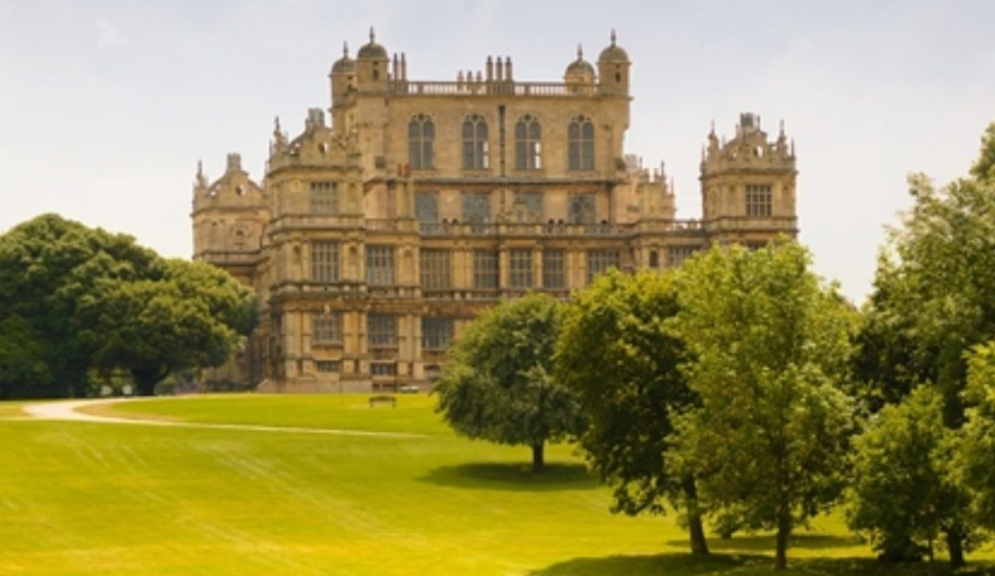 stately home events